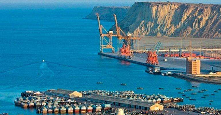 Kina postaje vojna pomorska sila u Indijskom okeanu
