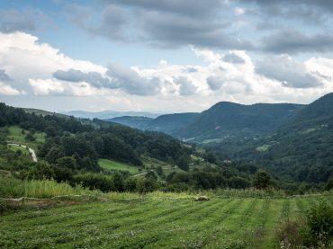 CERSKA: Ljeto u zaboravljenoj zlatnoj dolini
