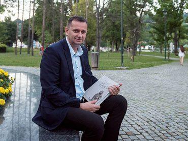 """Mehmed Pargan: """"Sredinom 19. stoljeća izvozila je Bosna svilu u Ameriku"""""""