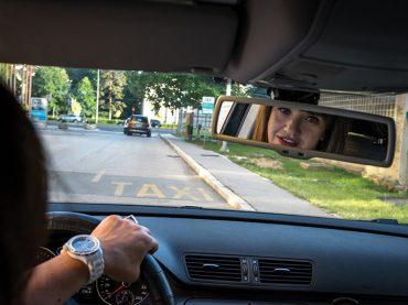 Taksistkinje u Sarajevu: Volan u najboljim rukama