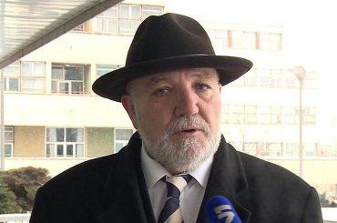 """Dušan Tomić: """"Dodik je u RS-u i ustavni, i krivični sud, i egzekutor"""""""
