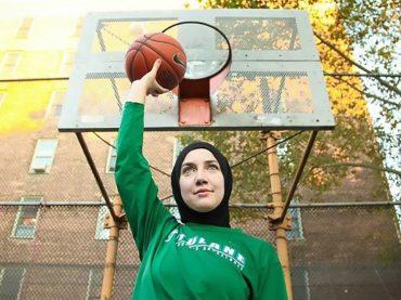 U sportu nema razlike, bio s hidžabom ili ne