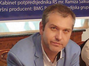 Kodrić: Proučavaocima bosanskog jezika prijeti se optužbom da su nacionalisti