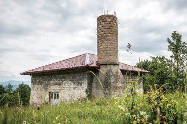 Kako je beskućnik Nurija Milić sagradio džamiju