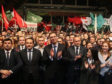 Sandžak: Parole o bošnjačkom pomirenju i jedinstvu nestale poslije izbora
