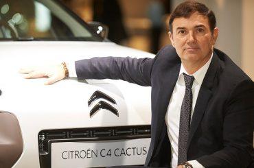 """Jean-Pierre Ploué: """"Lako je napraviti novi Porsche, izazov je stvoriti obiteljski auto"""""""