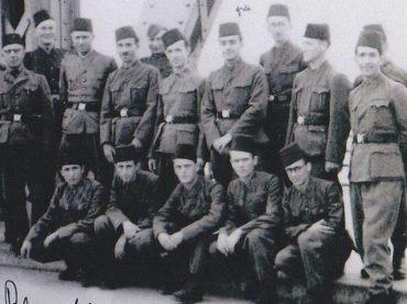 Na današnji dan: Godišnjica pobune 13. SS Handžar divizije