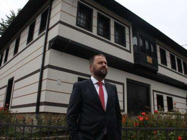 Intervju Stava: Hafiz Mevludin ef. Dizdarević