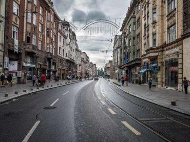 Mijenjajući imena sarajevskih ulica: Kako smo đedu preimenovali u dedu
