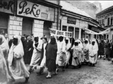 Žene pod mahramom