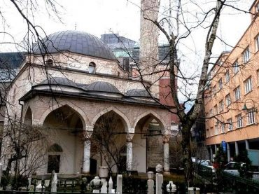Neuništiva Ferhadija džamija