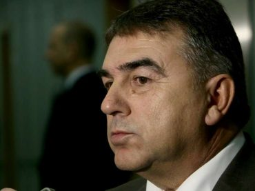 """SUSPENDOVAN SALIHOVIĆ: Krah """"reformiranog"""" pravosuđa"""