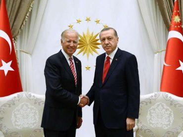 Uz NATO saveznike, Turskoj neprijatelji ne trebaju