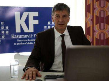 FUAD KASUMOVIĆ, radikalni manipulator težak milione