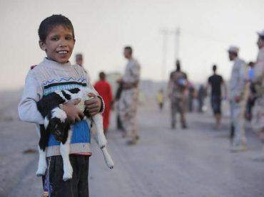 Za Stav iz Mosula: Nalazimo se između čekića ISIL-a i nakovnja režimske šiijske iračke vojske