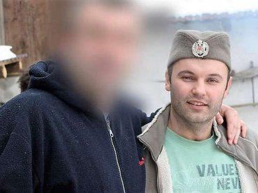 Mladen Grujičić, srpski izbor