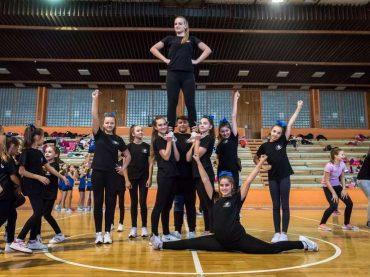 "Iz Zapadne Hercegovine širi se ""cheerleading groznica"""