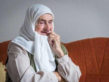 Nana Nura Ferhatović služi se pismom starijim od 500 godina