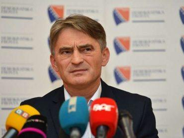 Je li Demokratska fronta nova Stranka za BiH