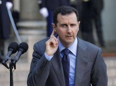 Asad profitira na licemjerstvu vodećih sila