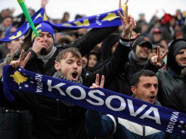 Kosovo je susjed Srbije