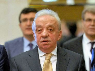 Cengiz donira milion eura KCUS-u