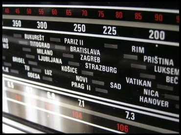 Radio odbija umrijeti