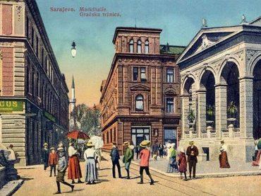 Dan kada je gorjelo Sarajevo