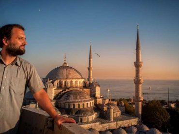 """""""Istanbul ne možete zamisliti bez džamija koje su gradili Bošnjaci"""""""