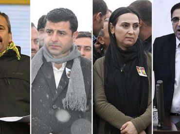 "Odbrana ""finih i miroljubivih"" zagovornika PKK terorizma"