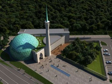Islamski centar Sisak: hrvatska poruka Istoku i Zapadu