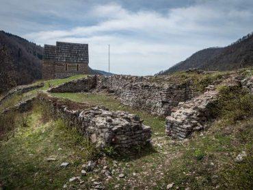 U posjeti Bobovcu – stolnom gradu bosanskih kraljeva