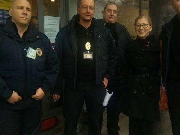 """Udar na """"Preporod"""": Bandićevi ljudi sa zaštitarima preuzeli bošnjačku manjinsku udrugu"""