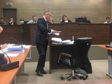 Rat u BiH nije počeo ubistvom srpskog svata