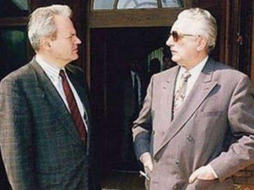 Feljton Stava (3): Dogovor u Karađorđevu: Tuđman i Milošević željeli su Bošnjake iseliti u Tursku