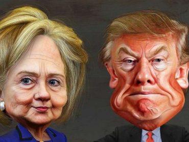 Budućnost Amerike na plećima vremešnih kandidata
