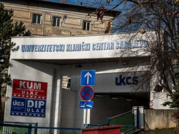Alarmantno u Kantonu Sarajevo: Rekord u jednom danu, 50 novih slučajeva zaraze koronom
