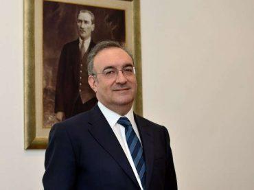 """Haldun Koç, novi ambasador Turske u BiH: """"Kultura s ovih prostora uvijek je bila dio mog života"""""""