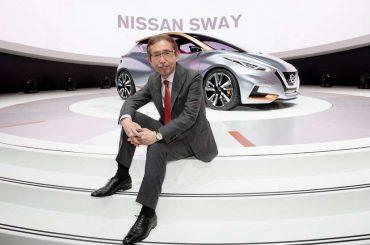 """Shiro Nakamura, direktor dizajna """"Nissana"""": Očekivanja kupaca koče nas u pomicanju granica dizajna"""