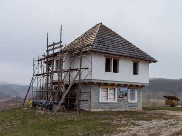 Obnavlja se kuća reisa Čauševića