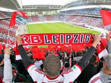Razjareni bik iz Leipziga