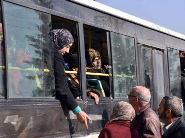 Sirijska tragedija s mnogo obrta