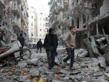EU bi još i nagradila Asada za krvoproliće
