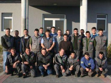Prijedorski heavy metal: Firma nastala u garaži danas zapošljava 28 povratnika