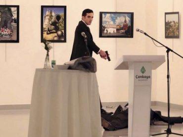 FETÖ stoji iza ubistva ruskog ambasadora