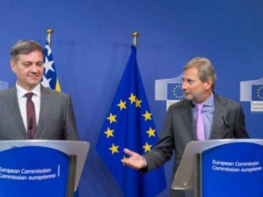 Ulazak u EU podržava 91 posto građana FBiH i 51 posto građana RS-a