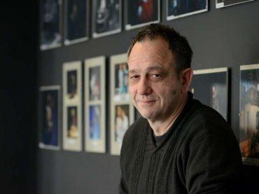 Aleš Kurt: Uspješni režiser i novi direktor Sarajevskog ratnog teatra