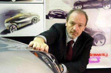 Thomas Bürkle, voditelj dizajna Hyundaija za Europu: Našim je kupcima dizajn najveći prioritet