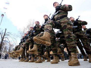 Korištenje vojske u političke svrhe nikada ne završi dobro