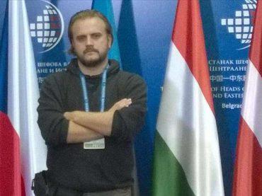 U Beogradu napadnut i teško povrijeđen snimatelj AA Nihad Ibrahimkadić
